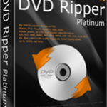 WinX DVD Ripper Platinum 7.5.7 FINAL indir