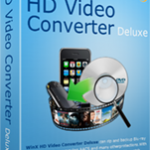 WinX HD Video Converter Deluxe 5.0.9.199 full download