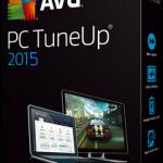 AVG PC TuneUp 2015 15.0.1001.105 Final full