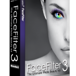 FaceFilter 3.02 Special Edition Full Tam indir