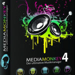 MediaMonkey 4.1.6.1736 FINAL Full Keygen