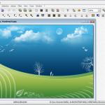 PhotoFiltre Studio X 10.9.2 (FULL) + TÜRKÇE YAMA