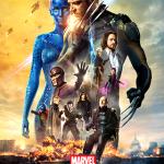 X-Men: Geçmiş Günler Gelecek 2014 Türkçe Dublaj İzle İndir